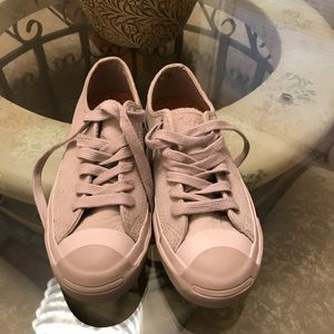 e283a19f133d Converse Shoes - Converse Jack Purcell Desert Storm Leather Low Top